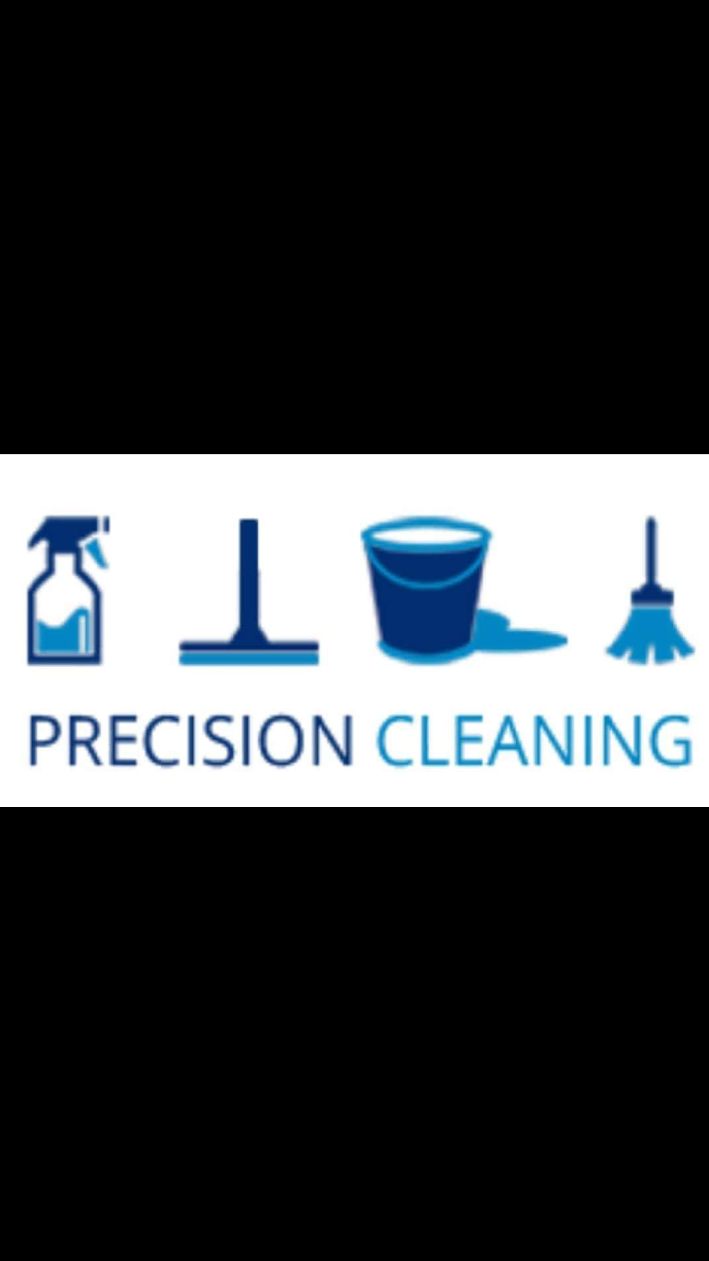 Precision cleaning for all your cleaning needs  1