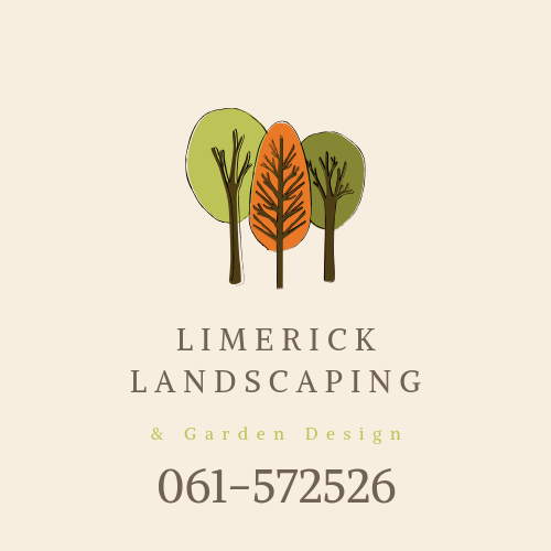 Limerick Landscape and Garden Design 1