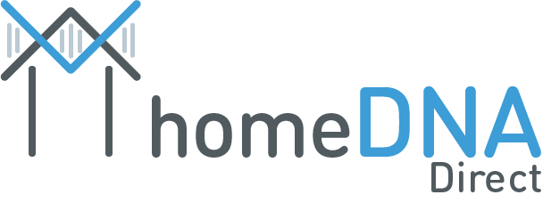 homeDNAdirect Ireland | DNA Tests 1
