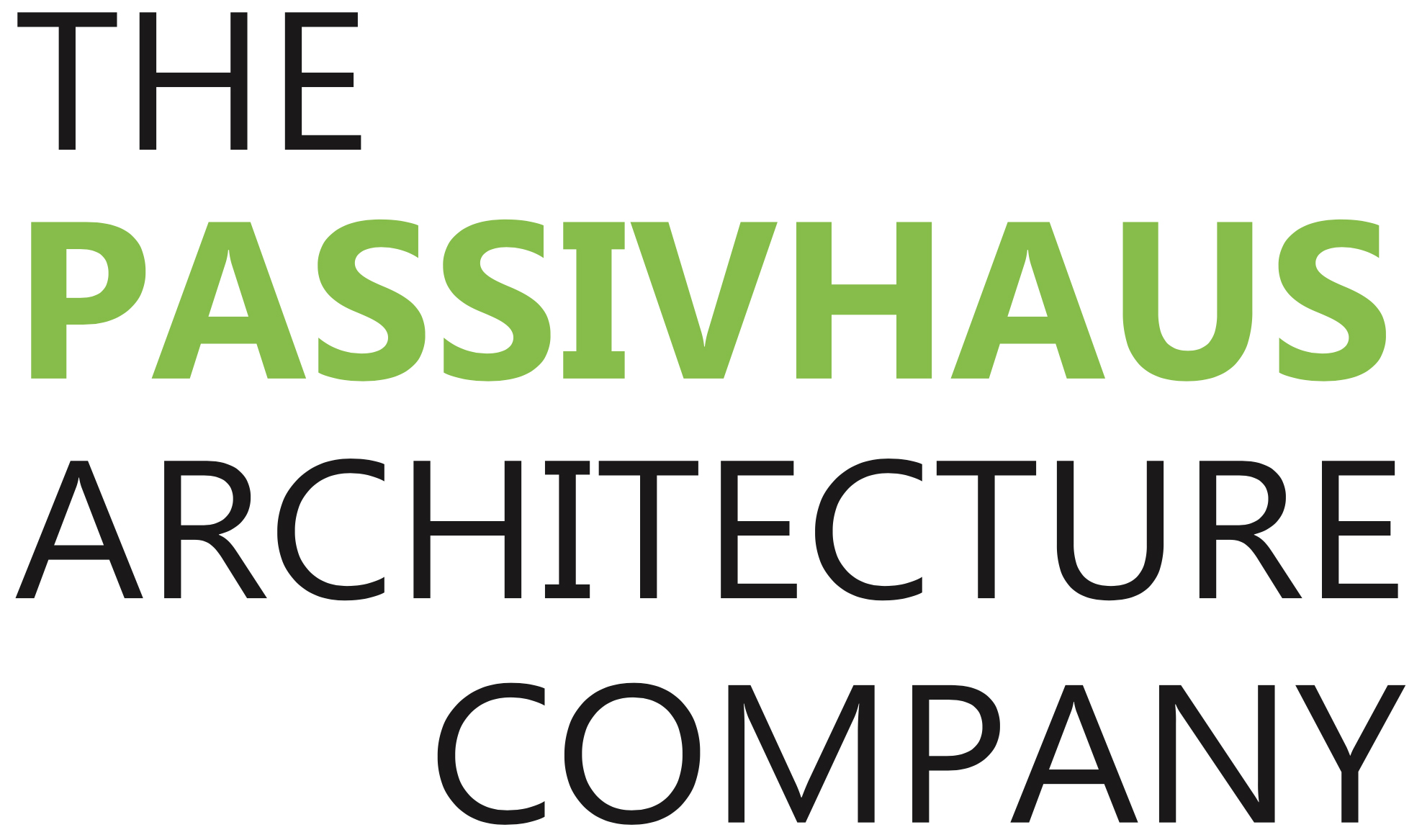 The Passivhaus Architecture Company 1