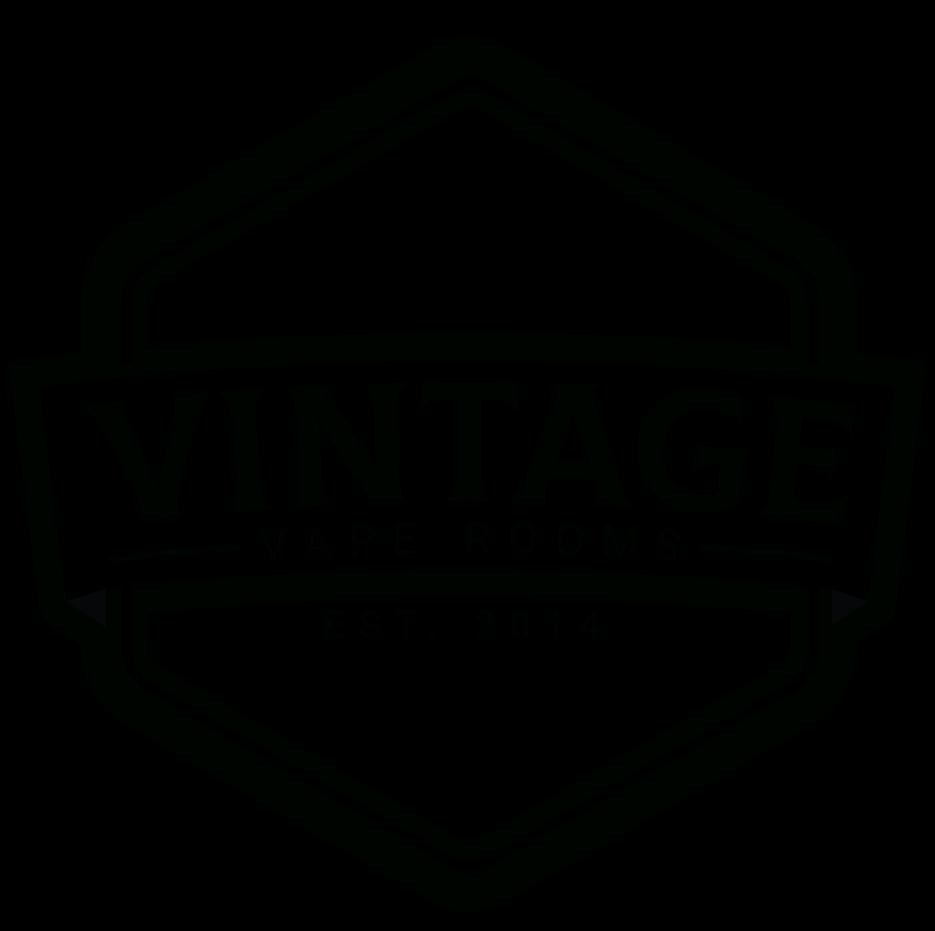 Vintage Vape Rooms