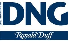 DNG Ronald Duff