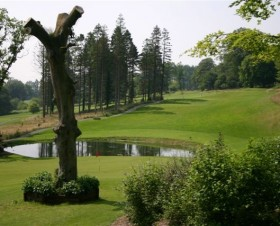 Baltinglass Golf Club 1