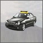 Killarney Taxi