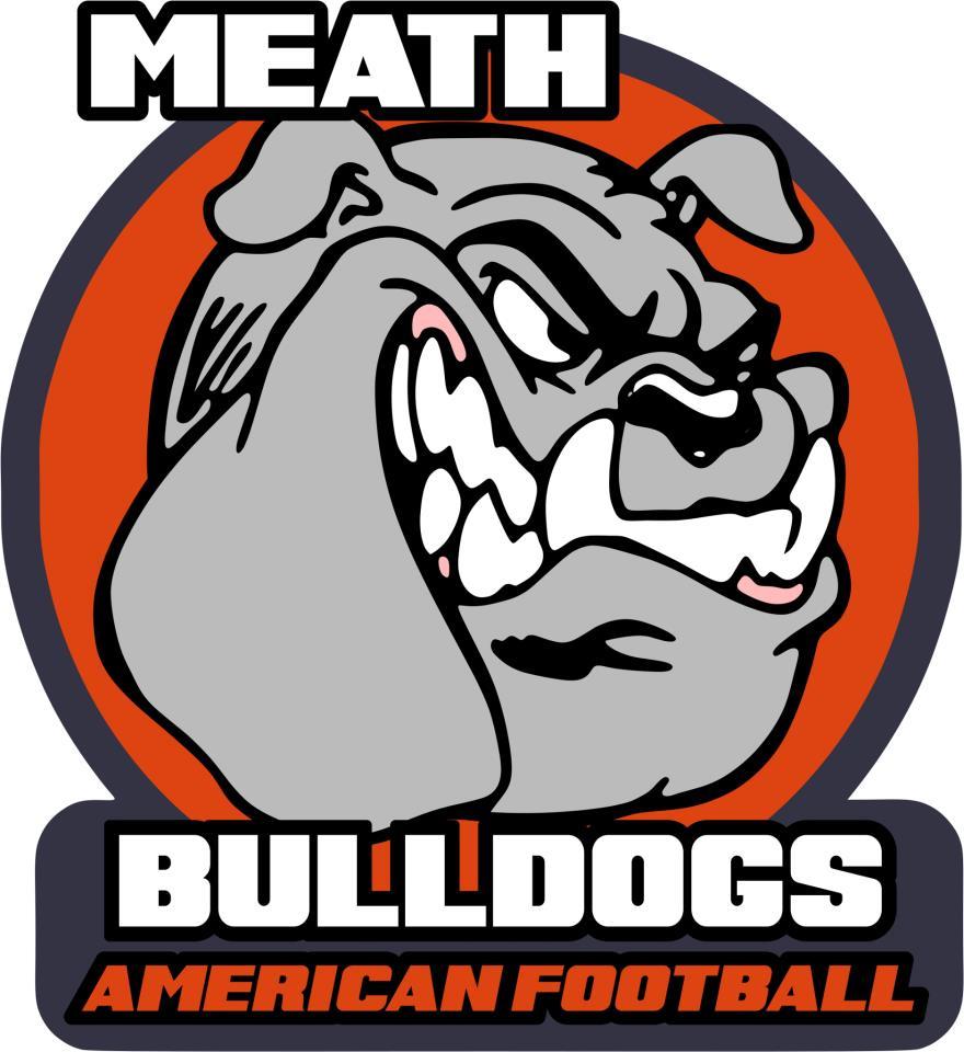 Meath Bulldogs American Football Club