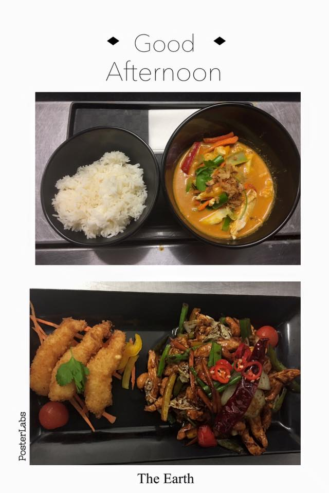 Sago Asian Bistro
