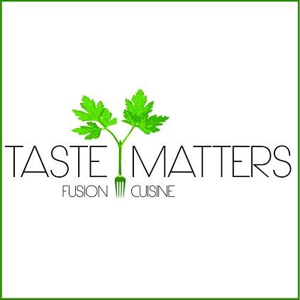 Taste Matters 1