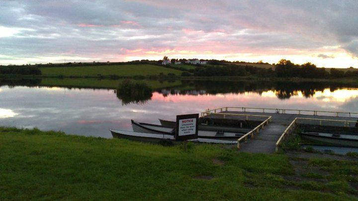 Gormanston & District Anglers Club 8
