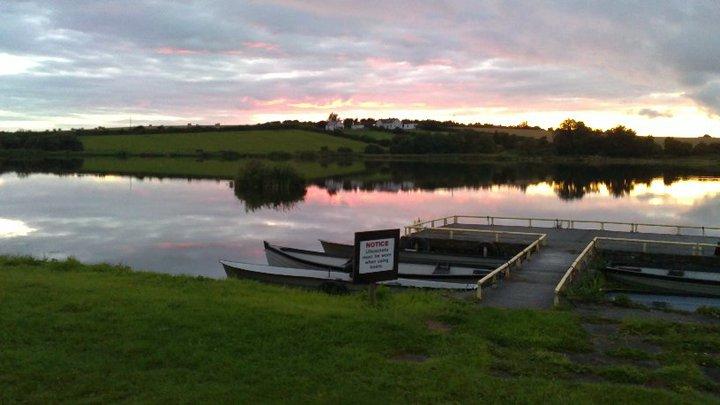 Gormanston & District Anglers Club 8