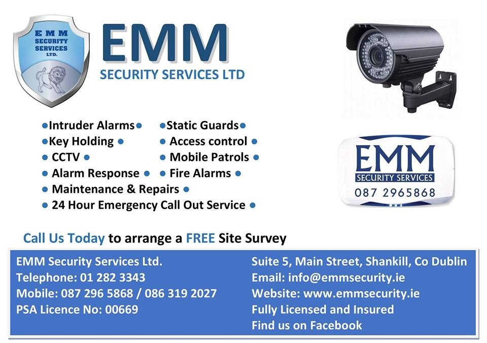 Emm Security Services Ltd 3