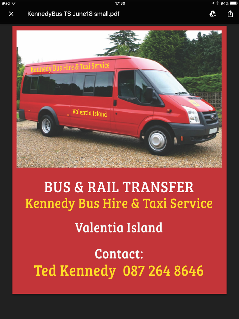 Kennedy Bus Hire & Tours