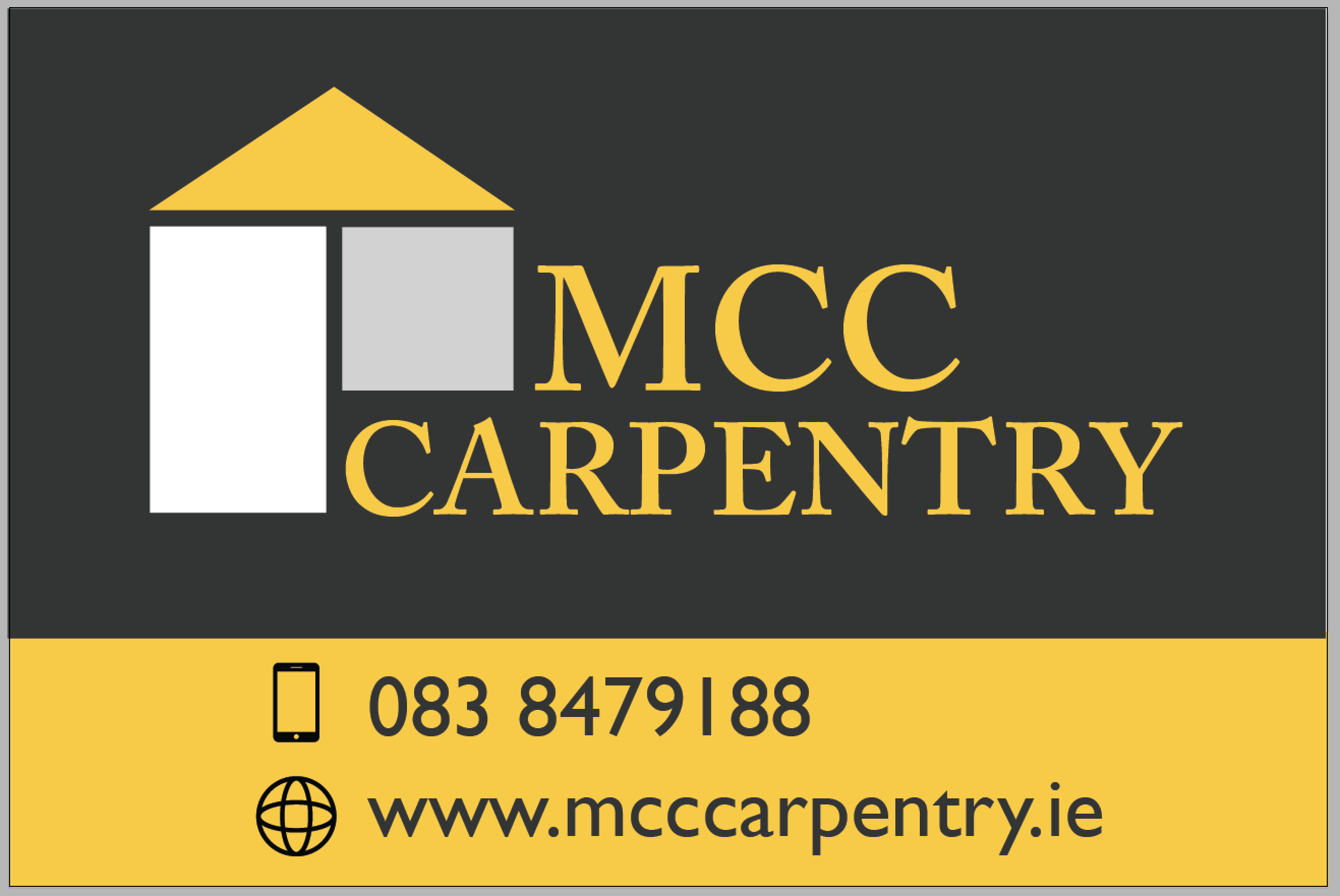MCC Carpentry