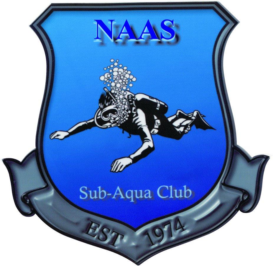 Naas Sub Aqua Club 1
