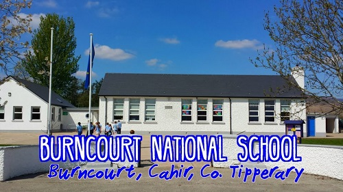 Burncourt National School 1