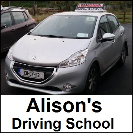 Alison's Driving School