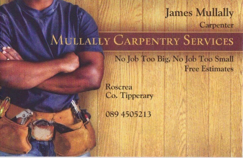 James Mullally Carpentry
