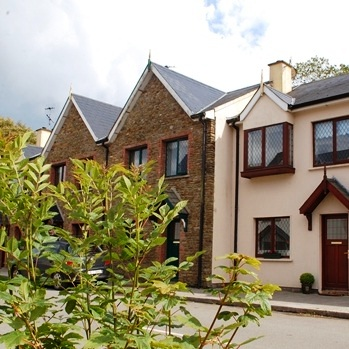 Townhouse Holiday Home to Rent 1