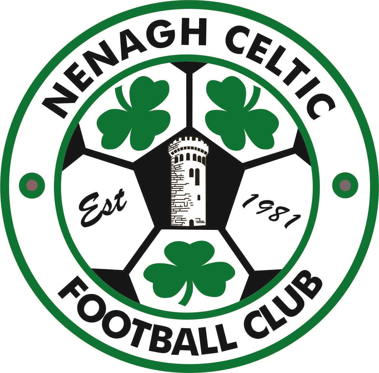 Nenagh Celtic FC 1