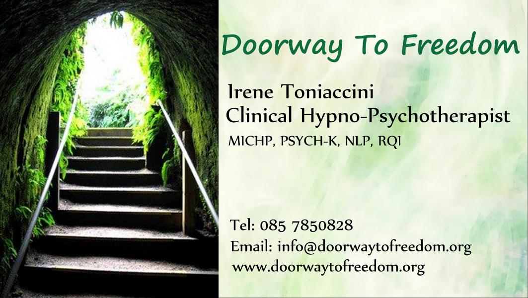 Penelope Toniaccini Hypno-Psychotherapist