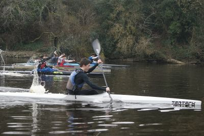 Salmon Leap Canoe Club 2