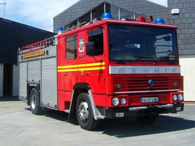 Killorglin Fire Brigade 4