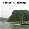 Lorelei Cleaning Agency