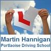 Martin Hannigan - Portlaoise Driving School 1