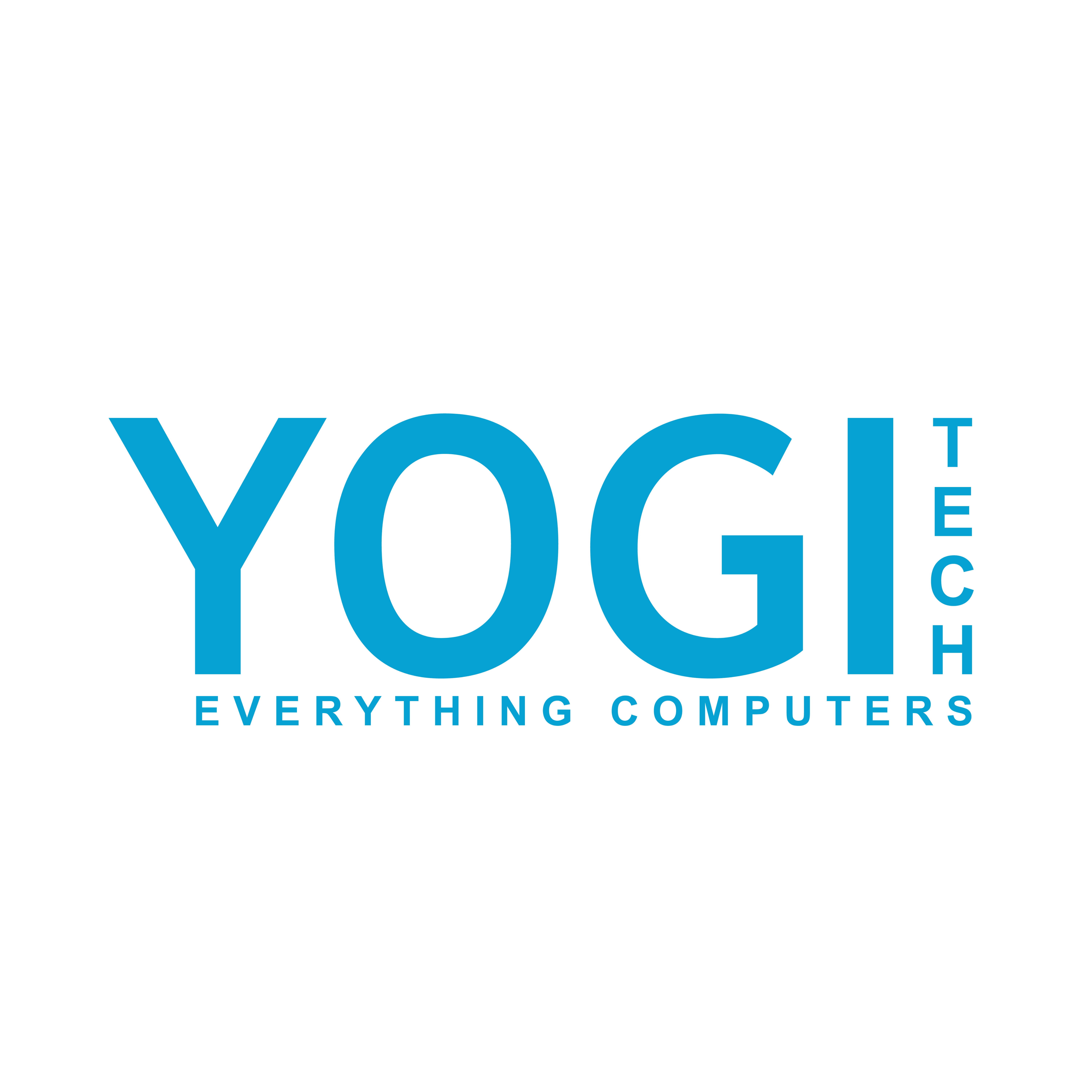 Yogi Tech - Computer / Website Support 1