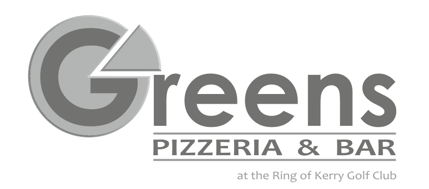 Greens Pizzeria, Restaurant & Bar
