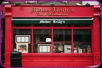 Mother Reilly's Bar & Restaurant 1