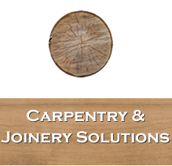 Carpentry and Joinery Solutions 1