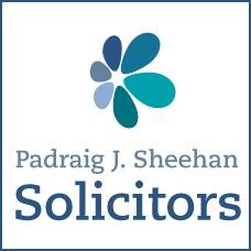 Padraig J Sheehan Solicitors