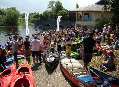 Salmon Leap Canoe Club 3