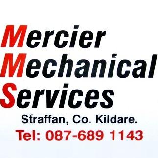 Mercier Mechanical Services