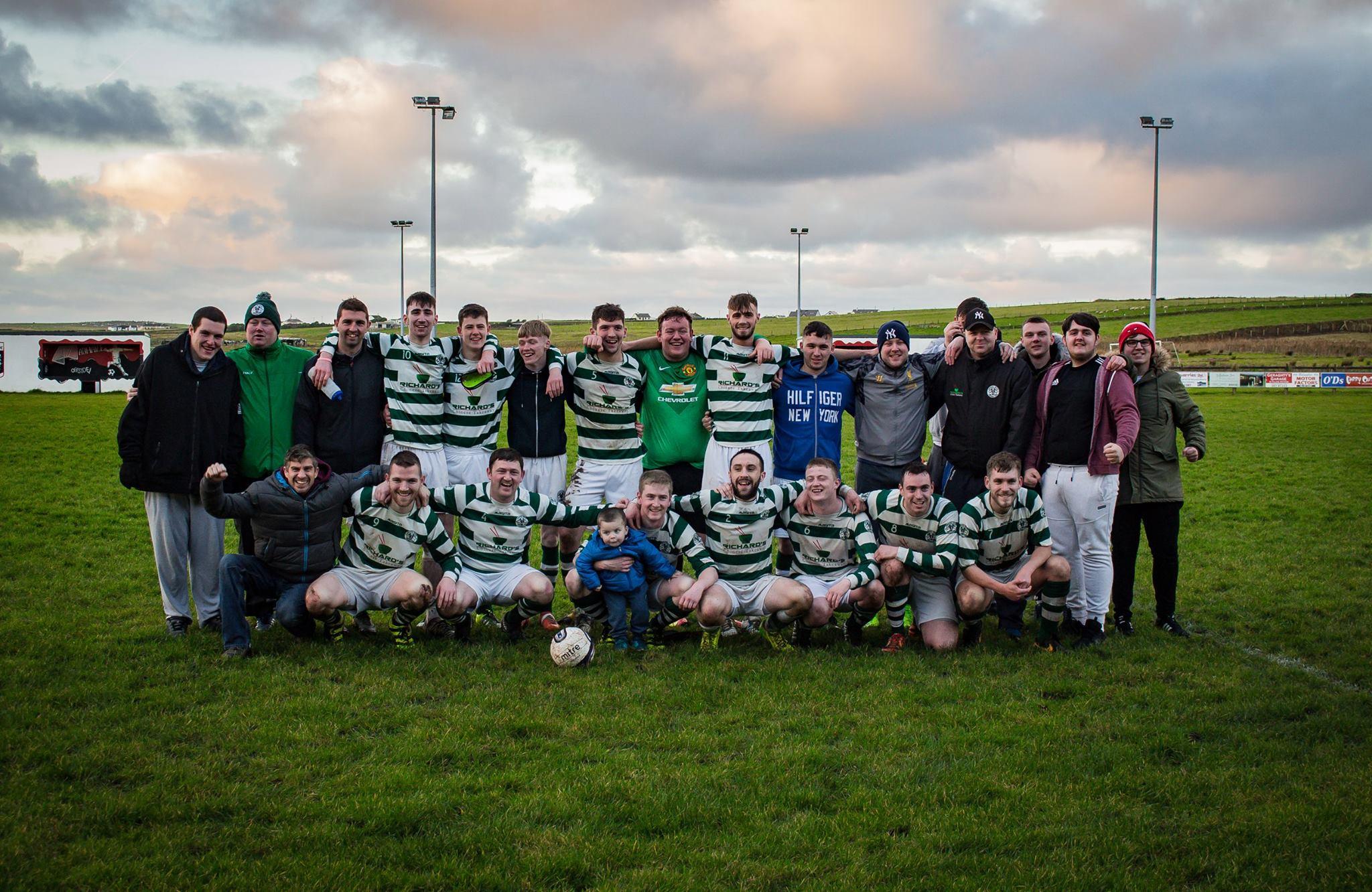 Nenagh Celtic FC 4