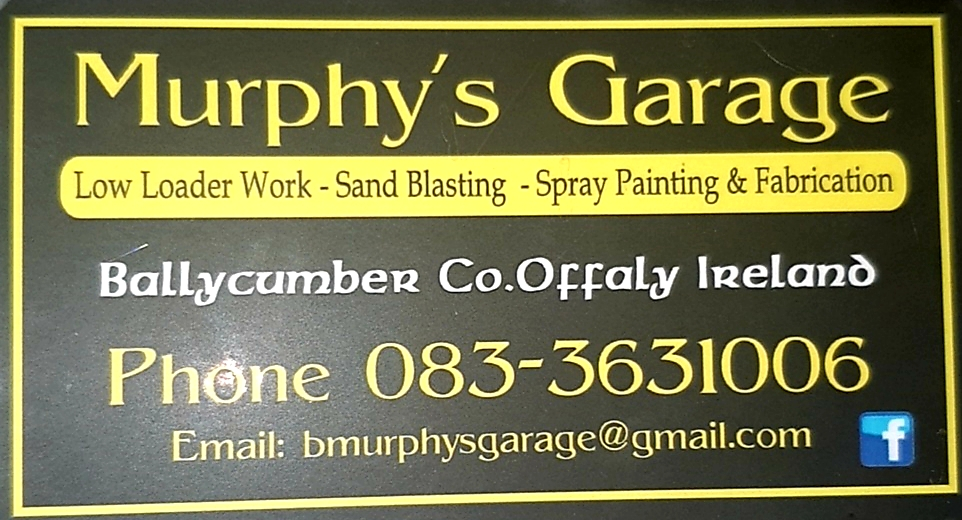 Murphys Garage