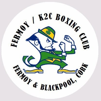 Fermoy Boxing Club 1