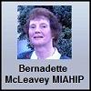 Bernadette McLeavey 1