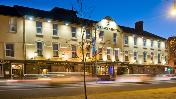 Treacys Hotel, Spa & Leisure Centre, Waterford 1