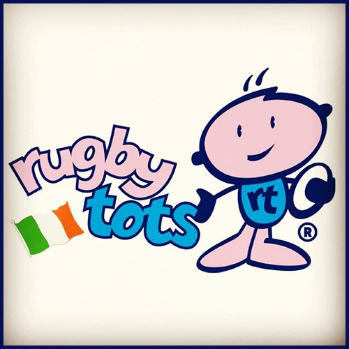 Rugbytots North East Leinster