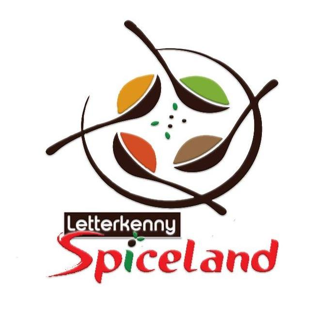 Letterkenny Spice Land