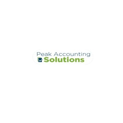 Peak Accounting Solutions