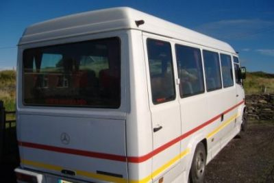 Kennedy Bus Hire & Taxi Service 2