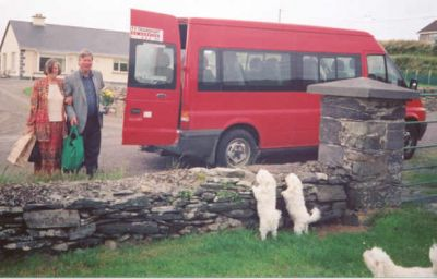 Kennedy Bus Hire & Tours 4