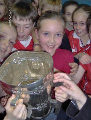 Fermoy GAA Club 4