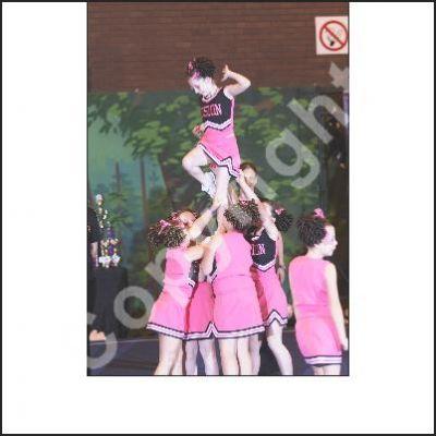 Cheer Fusion Cheerleading Academy 4