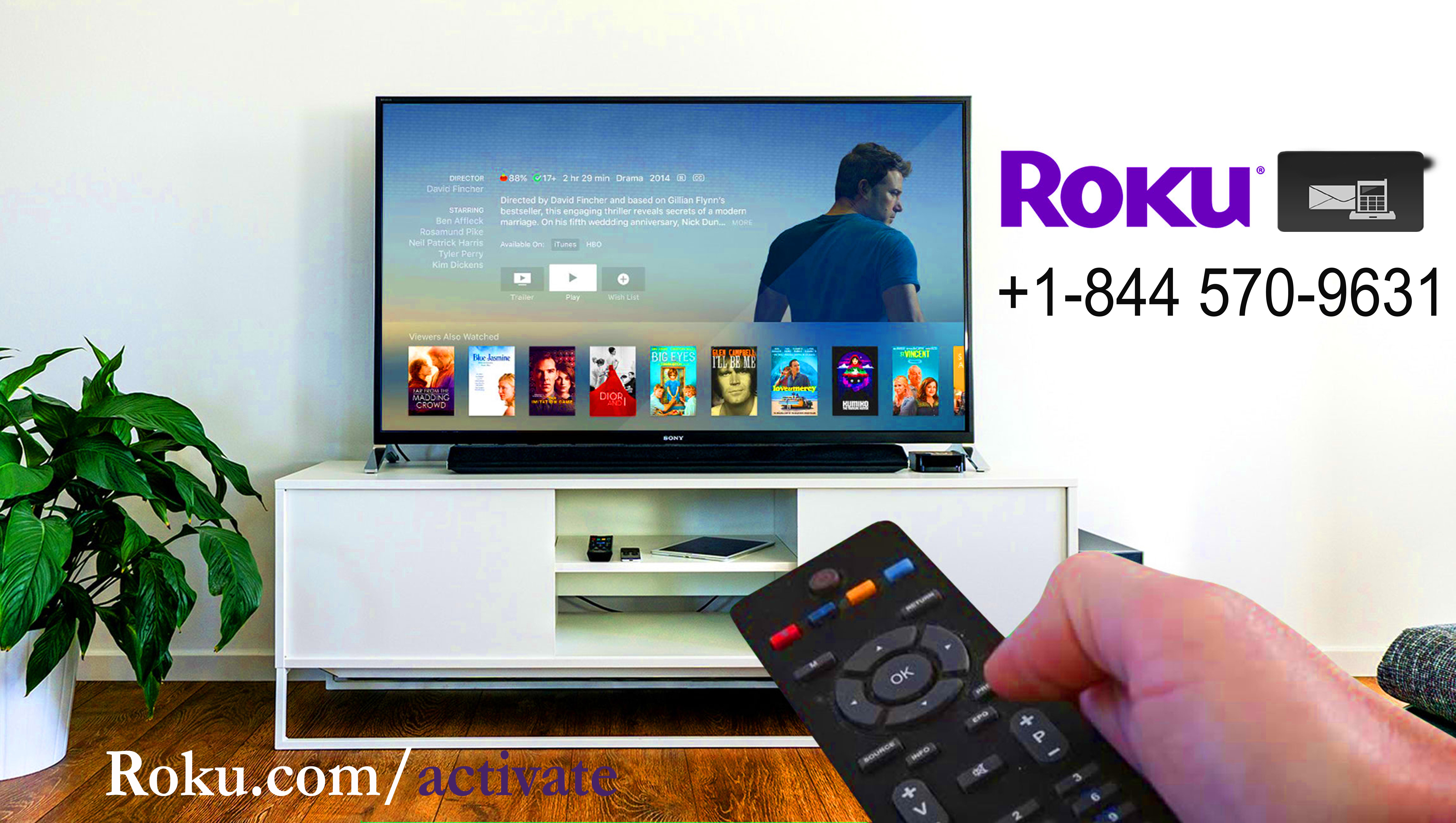 Get Roku Device Activate | roku.com/link image 1