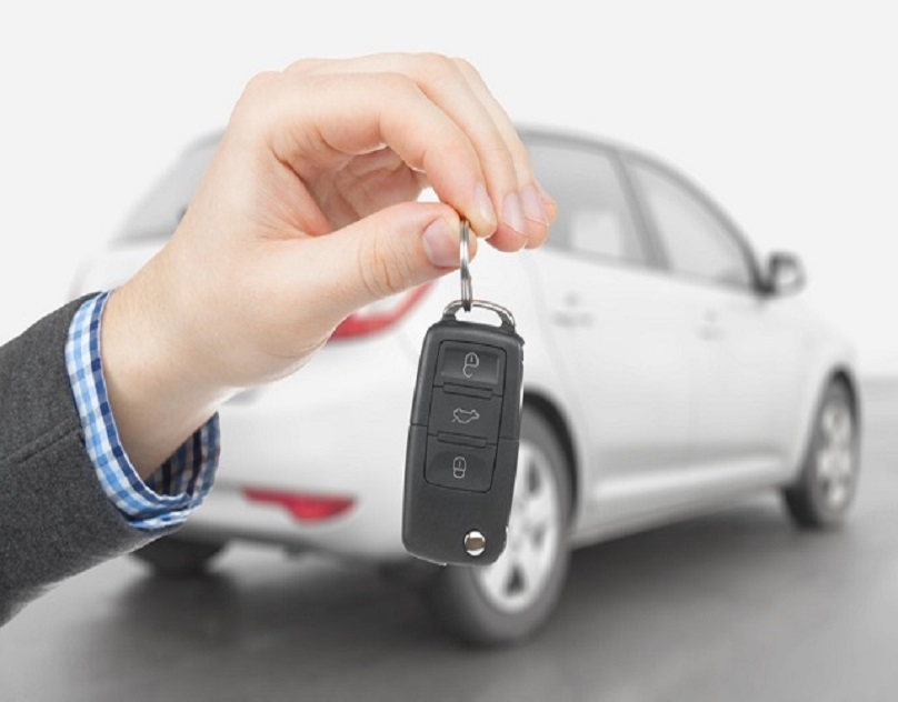 Afordable and luxury car rental in India image 1