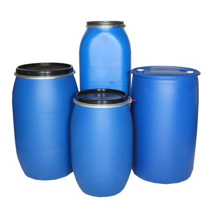 Industrial Packaging Ltd Provides Commercial Plastic Drums in Dublin