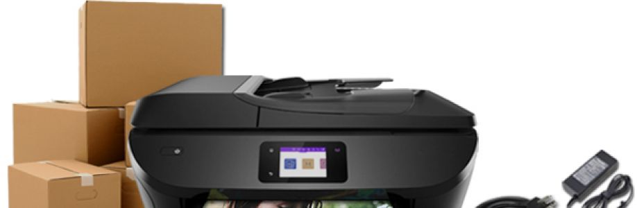 How to Setup wireless printer Hp Envy 5055